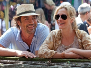 Eat Pray Love Italian
