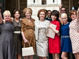 Made In Dagenham Italian