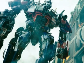 Transformers: Dark Of The Moon: Battle (Tv Spot)