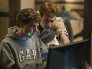 The Social Network Italian