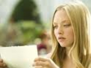 LETTERS TO JULIET (UK)
