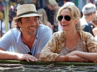 EAT PRAY LOVE (UK)