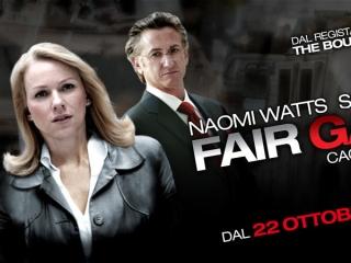 FAIR GAME (ITALIAN)