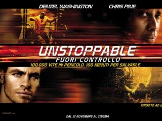 UNSTOPPABLE (ITALIAN)