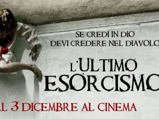 THE LAST EXORCISM (ITALIAN)