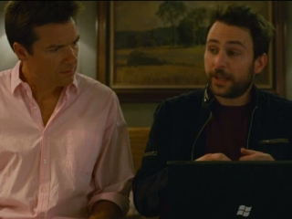 Horrible Bosses What Are We Doing Here