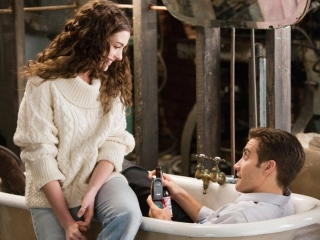 LOVE & OTHER DRUGS (ITALIAN)