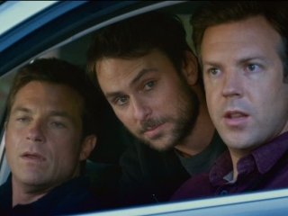 Horrible Bosses: I Didn't Make It In