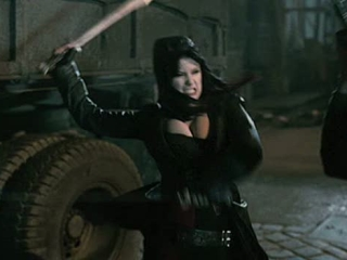 Bloodrayne The Third Reich Fall Back