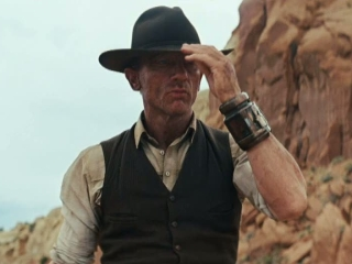 Cowboys  Aliens Trailer 2
