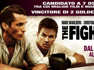 THE FIGHTER (ITALIAN)