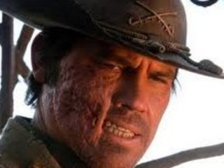 JONAH HEX (UK)