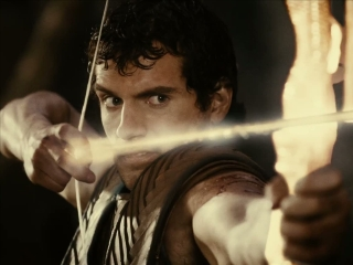 Immortals Trailer 1