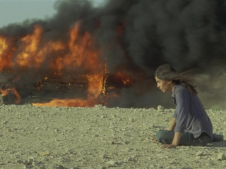 Incendies Italian