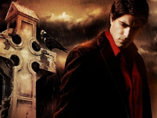 DYLAN DOG: DEAD OF NIGHT (ITALIAN)