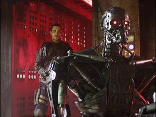 TERMINATOR SALVATION (SPANISH)