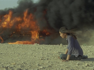 INCENDIES (UK)