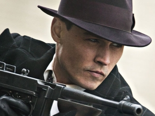 Public Enemies Italian