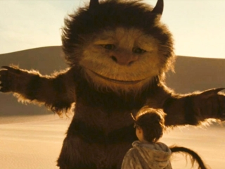 WHERE THE WILD THINGS ARE (ITALIAN)