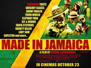 Made In Jamaica Uk