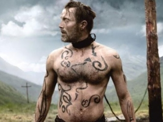 Valhalla Rising Uk