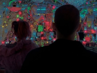 ENTER THE VOID (UK)