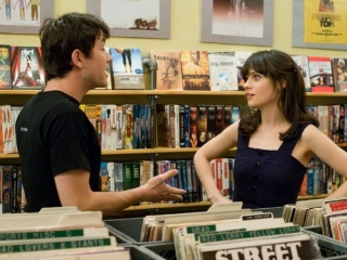 500 DAYS OF SUMMER (SPANISH)