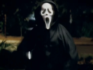 Scream 4 Trailer 2