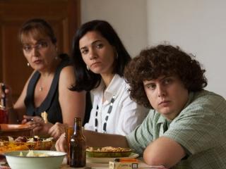 Tres Dias Con La Familia