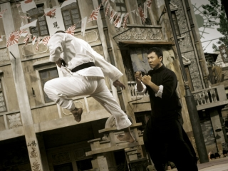 Ip Man Uk