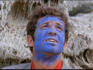 Pierrot Le Fou Uk
