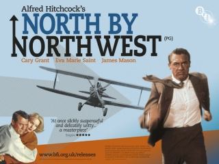 North By Northwest Uk