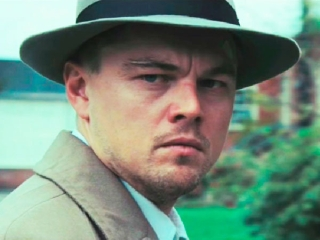 Shutter Island Italian