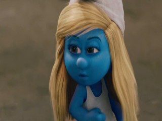 The Smurfs Cast Tv Spot