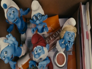 The Smurfs Do Not Be Fooled By Their Cuteness