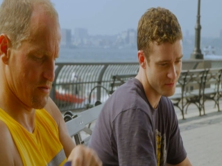 Friends With Benefits Its Who You Spend Saturday With - Friends With Benefits - Flixster Video