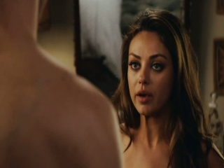 Friends With Benefits Anti-romantic Comedy Tv Spot