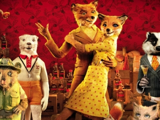 FANTASTIC MR. FOX (ITALIAN)