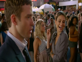 Friends With Benefits Ny Flash Mob - Friends With Benefits - Flixster Video