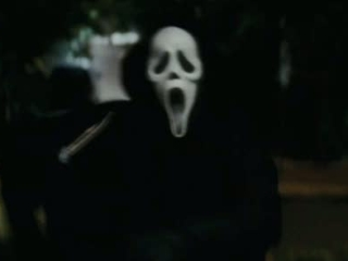 Scream 4 Spanish