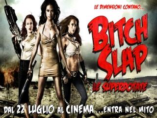 Movie trailers bitch slap, porno moies