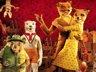 THE FANTASTIC MR. FOX (SPANISH)