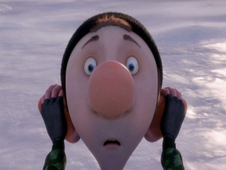 Arthur Christmas Trailer 1