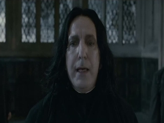 Harry Potter And The Deathly Hallows-part 2 The Story Of Snape Featurette