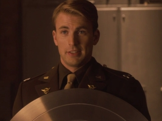 Captain America: The First Avenger (Shield Intro)