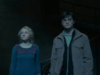 Harry Potter And The Deathly Hallows-Part 2: You're Wasting Your Time (Uk)