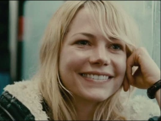 BLUE VALENTINE (SPANISH)