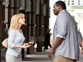 THE BLIND SIDE (SPANISH)