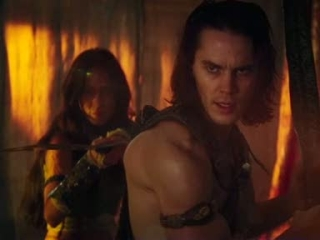 John Carter Uk Trailer 1