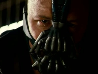 The Dark Knight Rises (Uk Trailer 1)